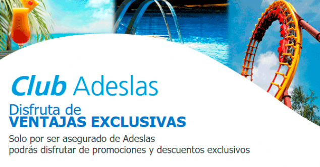 Club Adeslas