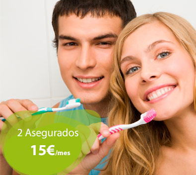 Adeslas Seguro Dental