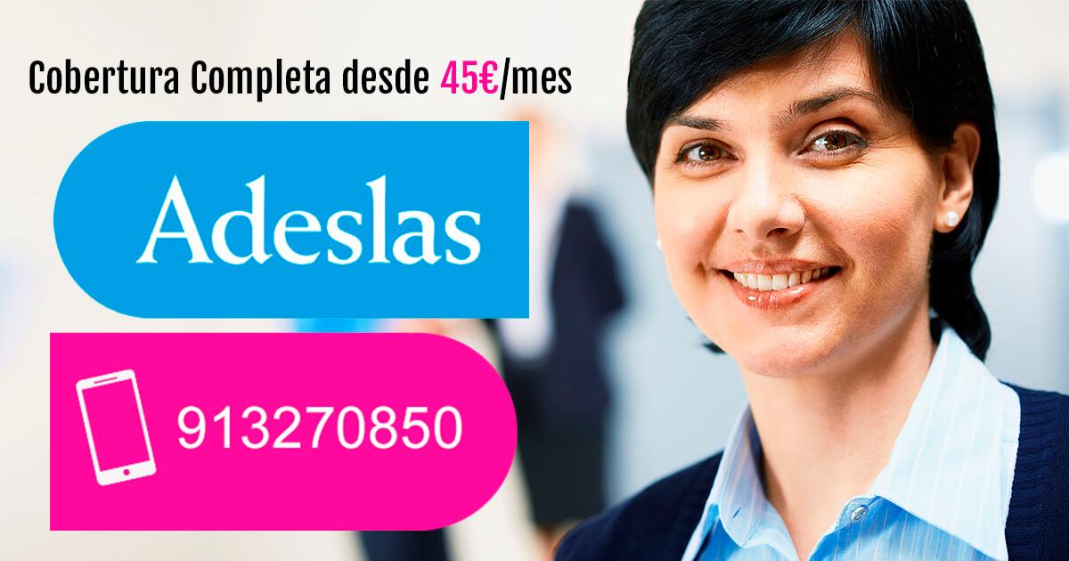 Cuadro Medico Adeslas Valladolid Pdf