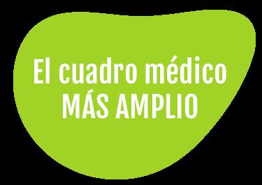 Cuadro Medico Adeslas