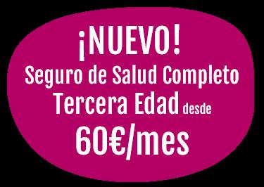 Adeslas Seniors Seguro De Salud Seguros Adeslas 913270850