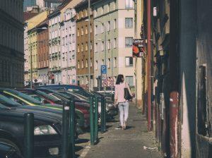 deporte caminando